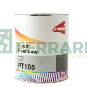 Cromax PT105 BASE Imron JET NEGRO 3,5 litros