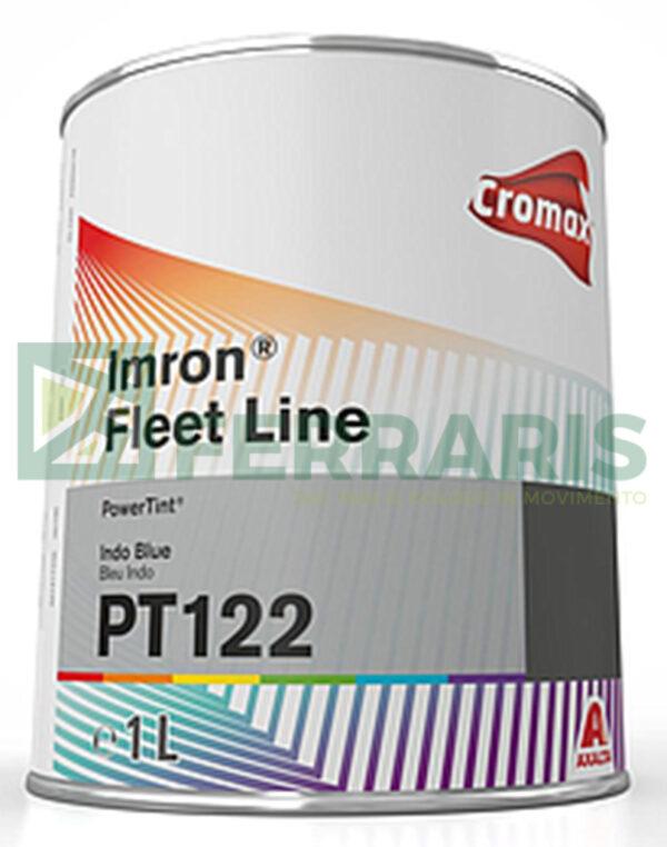 CROMAX PT122 BASE IMRON INDO BLUE LITRI 1