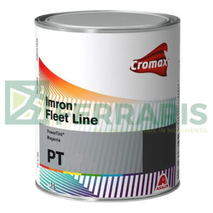 Cromax PT133 BASE Imron AZUL LS tono verde 1 litro