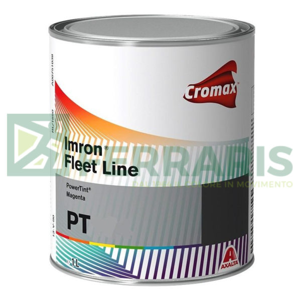 CROMAX PT133 BASE IMRON BLUE SHADE GREEN LS LITRI 1
