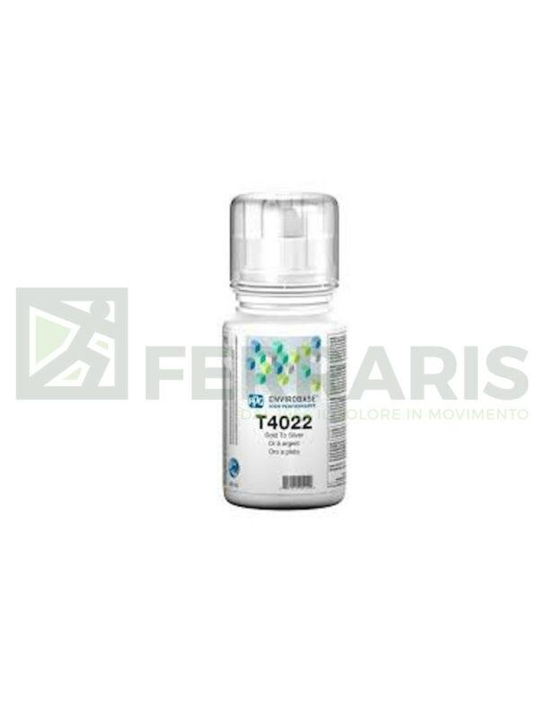 PPG T4022 ENVIROBASE GOLD/SILVER ML 250