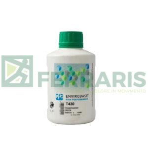 PPG 430 ENVIROBASE HP GREEN TRANSPARENT LITRI 1