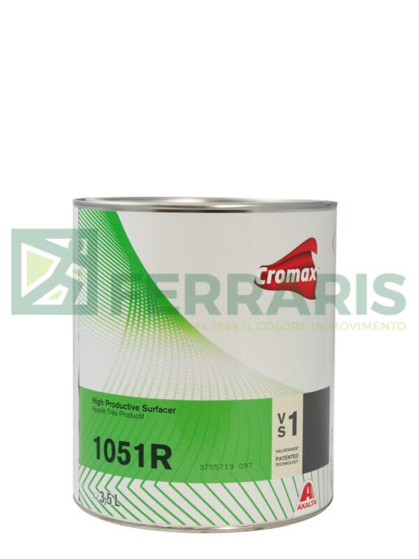 CROMAX R1051 FONDO BIANCO LITRI 3,5