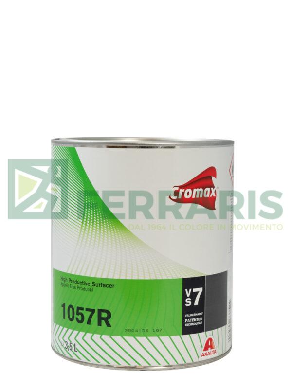 CROMAX R1057 FONDO NERO LITRI 3,5