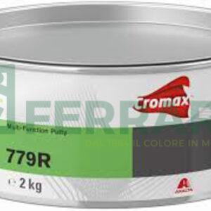 CROMAX 779R STUCCO METALLICO KG 2
