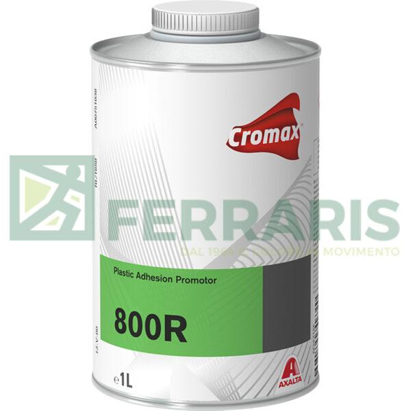 CROMAX 800R ISOLANTE FLEX LITRI 1