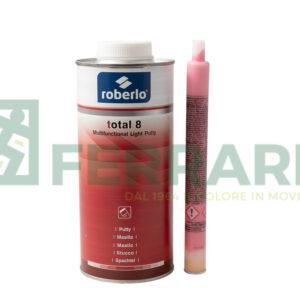 ROBERLO TOTAL 8 CARTUCCIA 0,82 lt