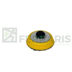 RUPES 9.P06.061 PAD agrippant pour DL30 / 32 Diamètre 30 mm