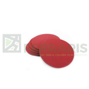 RUPES 9.45450 X-CUT DISCHI ABRASIVI SOFT DIAMETRO 75 mm P1500 20 PEZZI