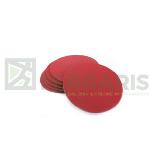 RUPES 9.45451 X-CUT DISCHI ABRASIVI SOFT DIAMETRO 75 mm P2000 20 PEZZI