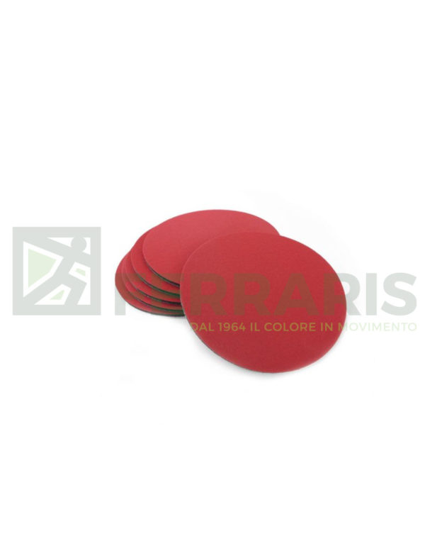 RUPES 9.45453 X-CUT DISCHI ABRASIVI SOFT DIAMETRO 75 mm P3000 20 PEZZI