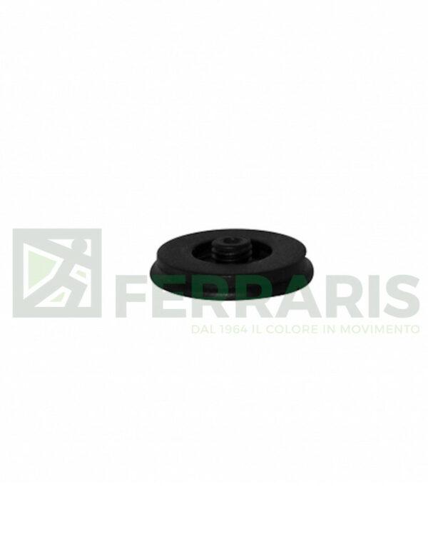 RUPES 995.001 PLATORELLO DIAMETRO 30 mm PER NANO IBRID
