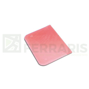SISTAR 176.1500 SPATOLA IN PLASTICA 115 X 18 mm