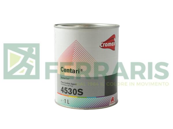 CROMAX S4530 BASE CENTARI FLOP CONTROL LITRI 1