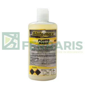 """SISTEMAX PLASTO-MAGIC """"47"""" 0,25 lt"""