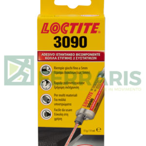 LOCTITE 3090 ADESIVO ISTANTANEO 11 gr