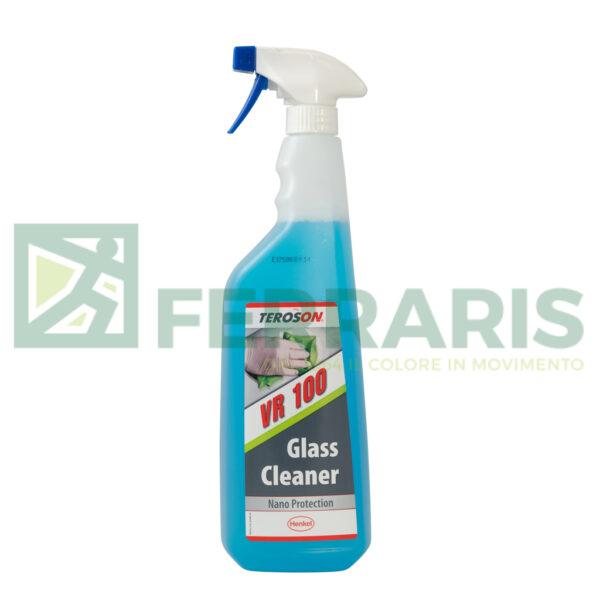 TEROSON VR 100 GLASS CLEANER 1 kg