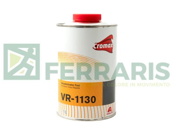 CROMAX VR1130 CATALIZZATORE RAPIDO LITRI 1