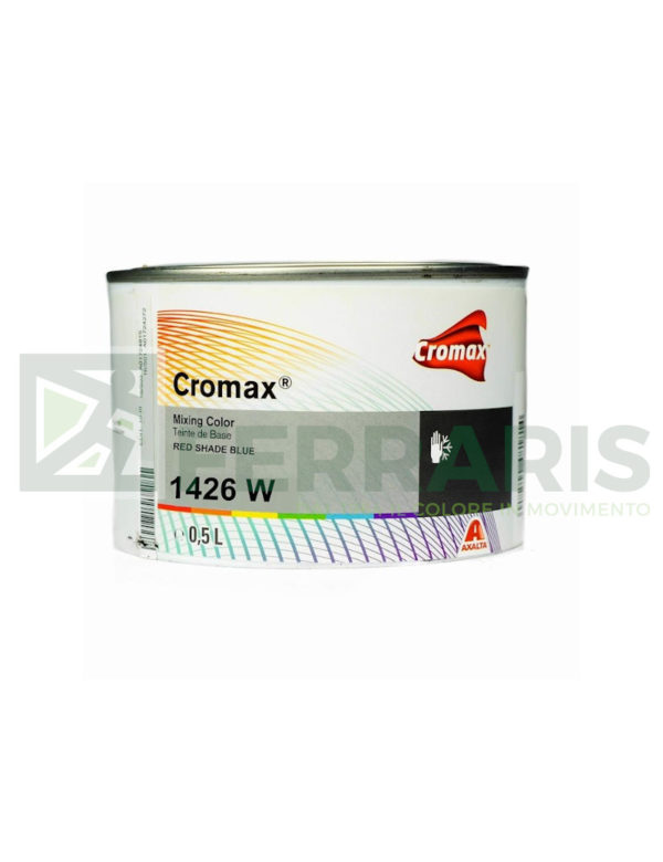 CROMAX 1426W BASE OPACA LITRI 0,5