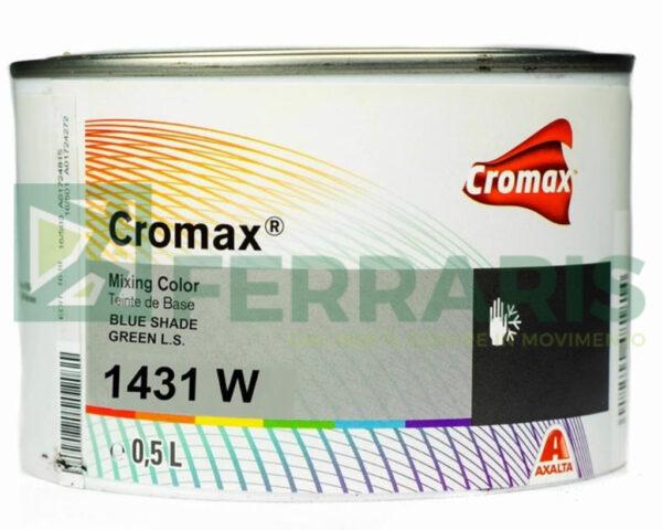 CROMAX 1431W BASE OPACA SHADE GREEN LS LITRI 0,5