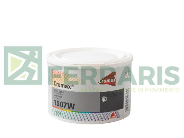 CROMAX 1507W BASE OPACA LILAC PEARL LITRI 0,5