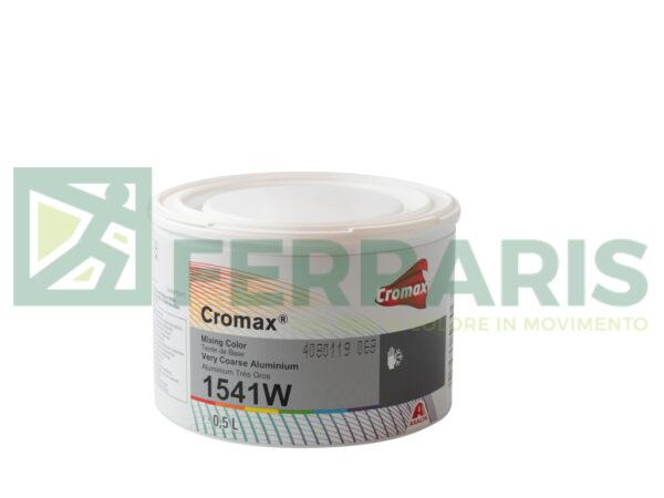 CROMAX 1541W BASE OPACA VERY COARSE ALUMINIUM LITRI 1