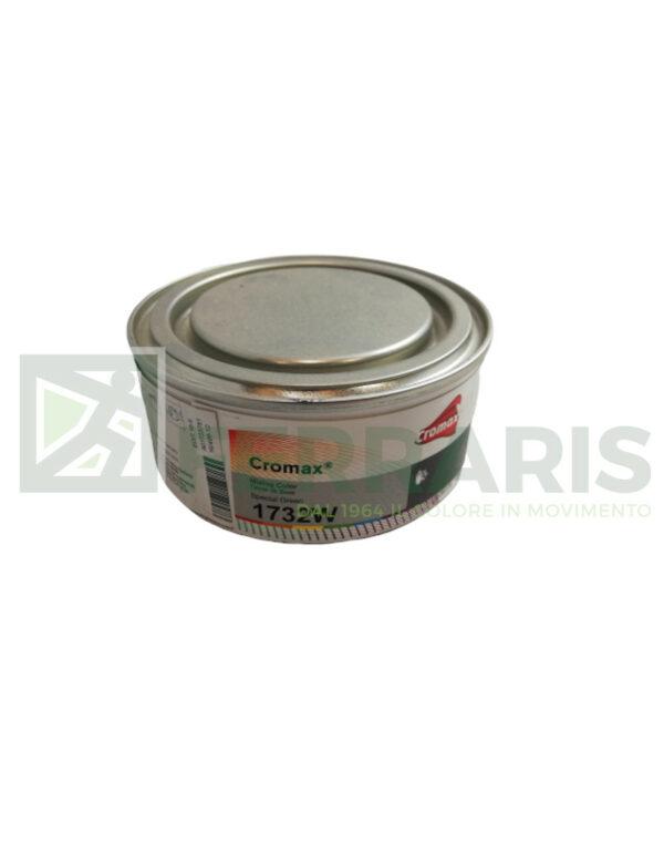 CROMAX W1732 BASE SPECIAL GREEN LITRI 0,25