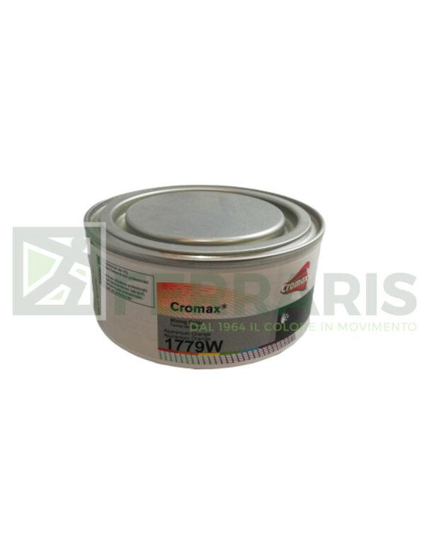 CROMAX W1779 BASE ALUMINIUM ORANGE LITRI 0,25