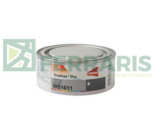 CROMAX PRO WB1011 BASE COPPER PEARL LITRI 0,25