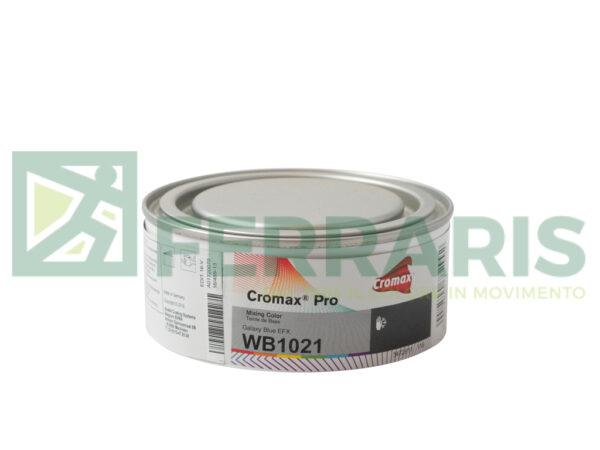 CROMAX PRO WB1021 BASE GALAXY BLUE EFX LITRI 0,25