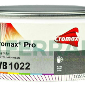 CROMAX PRO WB1022 BASE STELLAR GREEN EFX LITRI 0,25