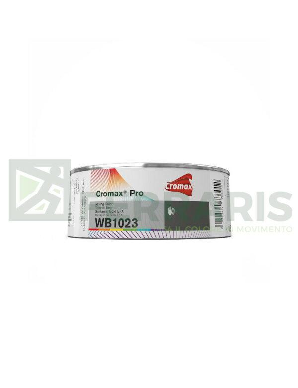 CROMAX PRO WB1023 SUNBEAM GOLD EFX LITRI 0,25
