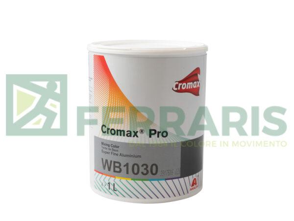 CROMAX PRO WB1030 SUPER FINE ALUMINIUM LITRI 1