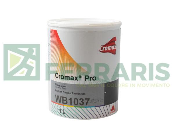 CROMAX PRO WB1037 MEDIUM COARSE ALUMINIUM LITRI 1
