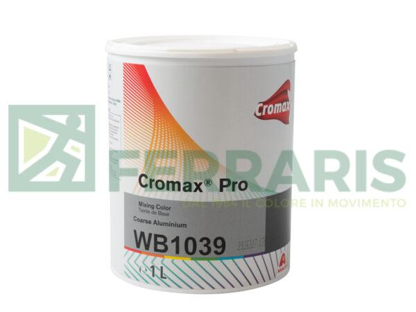 CROMAX PRO WB1039 COARSE ALUMINIUM LITRI 1