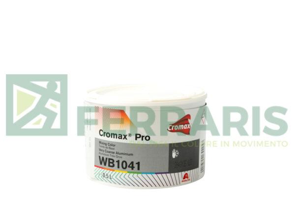 CROMAX PRO WB1041 VERY COARSE ALUMINIUM LITRI 0,5