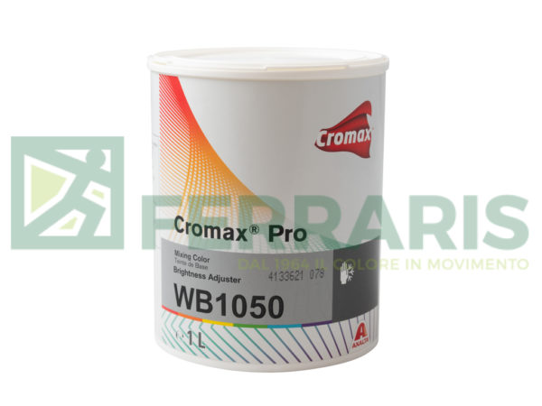 CROMAX PRO WB1050 BRIGHTNESS ADJUSTER LITRI 1