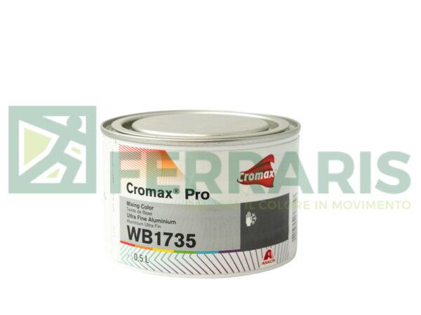 CROMAX PRO WB1735 ULTRA FINE ALUMINIUM LITRI 0,5