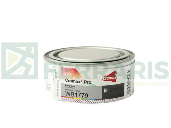 CROMAX PRO WB1779 ALUMINIUM ORANGE LITRI 0,25