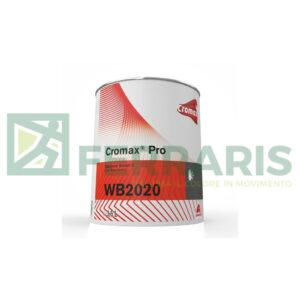 CROMAX PRO WB2020 RESINA LITRI 3,5