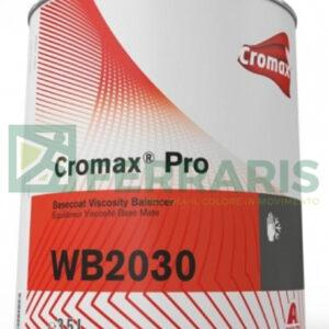 CROMAX PRO WB2030 RESINA LITRI 3,5