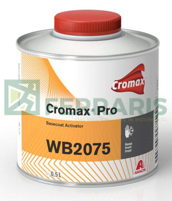 CROMAX PRO WB2075 BASECOAT ACTIVATOR LITRI 0,5