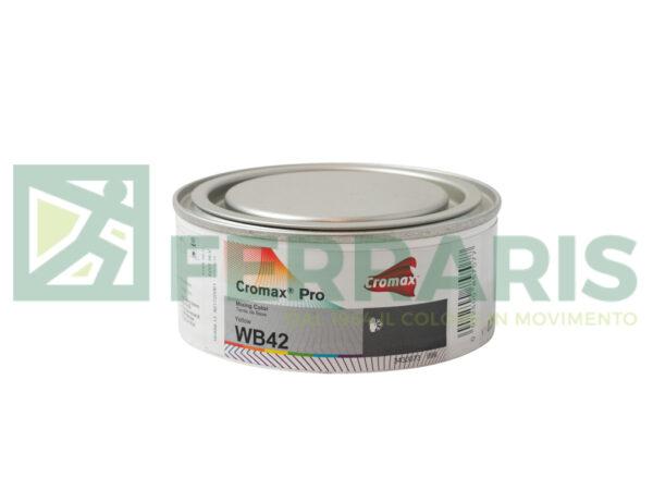 CROMAX PRO WB42 BASE OPACA YELLOW LITRI 0,25