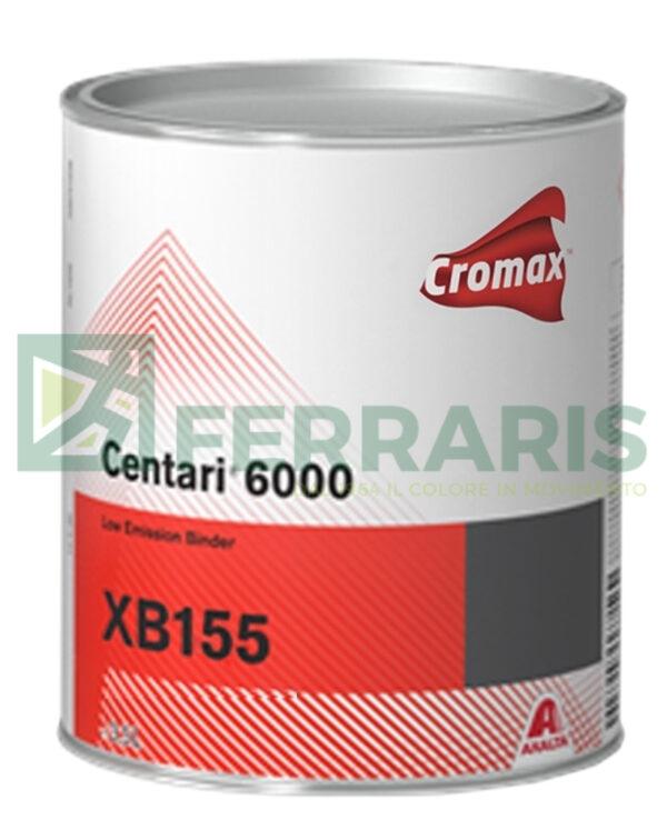 CROMAX XB155 RESINA DUP0NT CENTARI 6000 LT 3,5