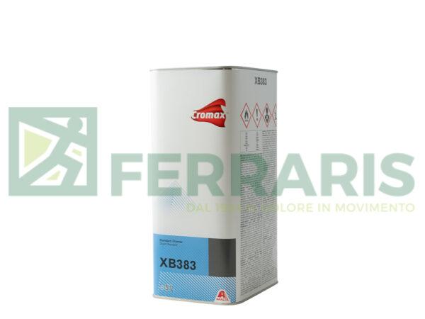 CROMAX XB383 DILUENTE PER BASI CENTARI LITRI 5