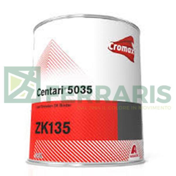CROMAX ZK135 LOW EMISSION 2K BINDER LITRI 3,5