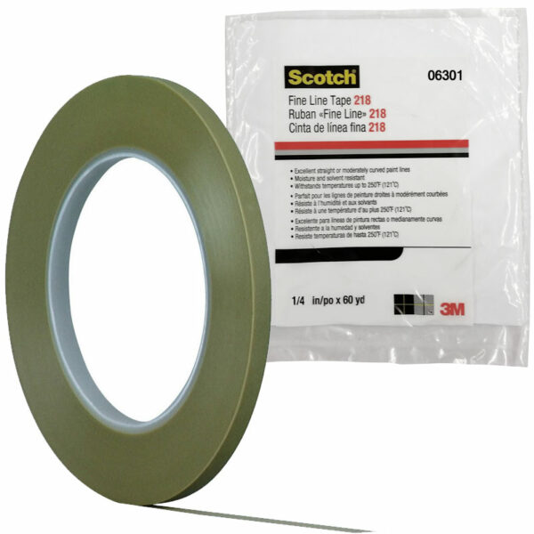 3M 6301 SCOTCH FINE LINE 6 MM