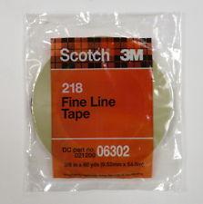 3M 6302 SCOTCH FINE LINE 9 MM