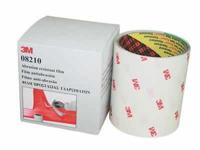 3M 8210 FILM PROTETTIVO ANTIABRASIONE TRASPARENTE