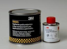 3M 8665 SIGILLANTE POLIURETANICO BICOMPONENTE 500 g